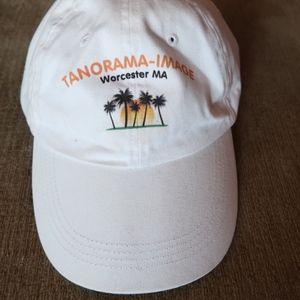 TANNING HAT